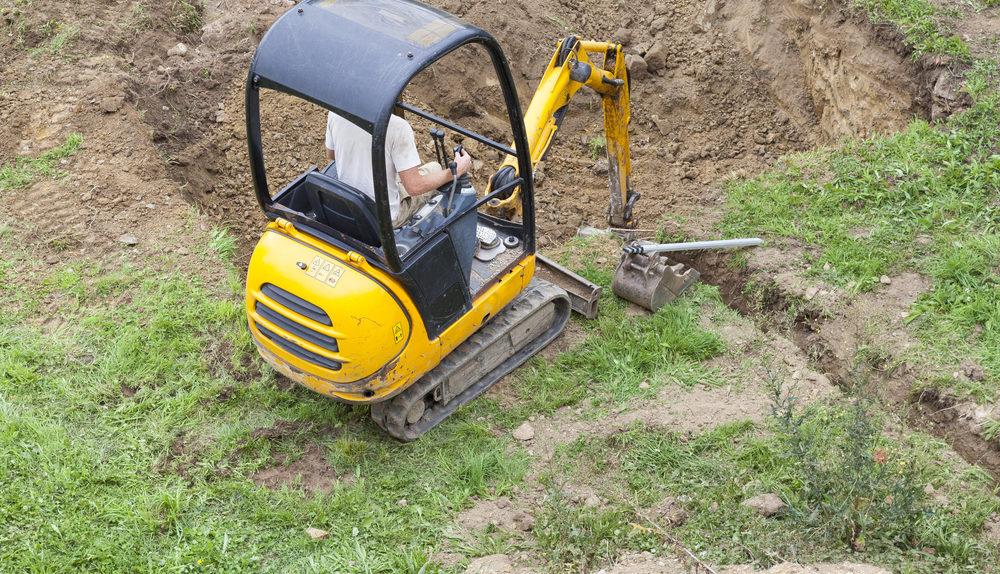 Pourquoi faire appel à un professionnel pour vos travaux de terrassement ?