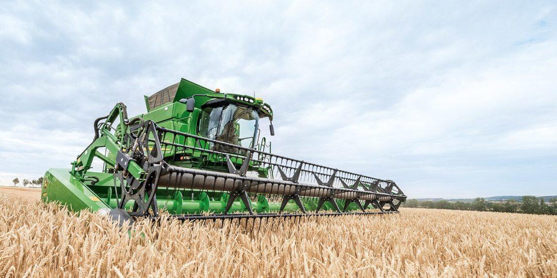 Les 5 machines agricoles les plus populaires