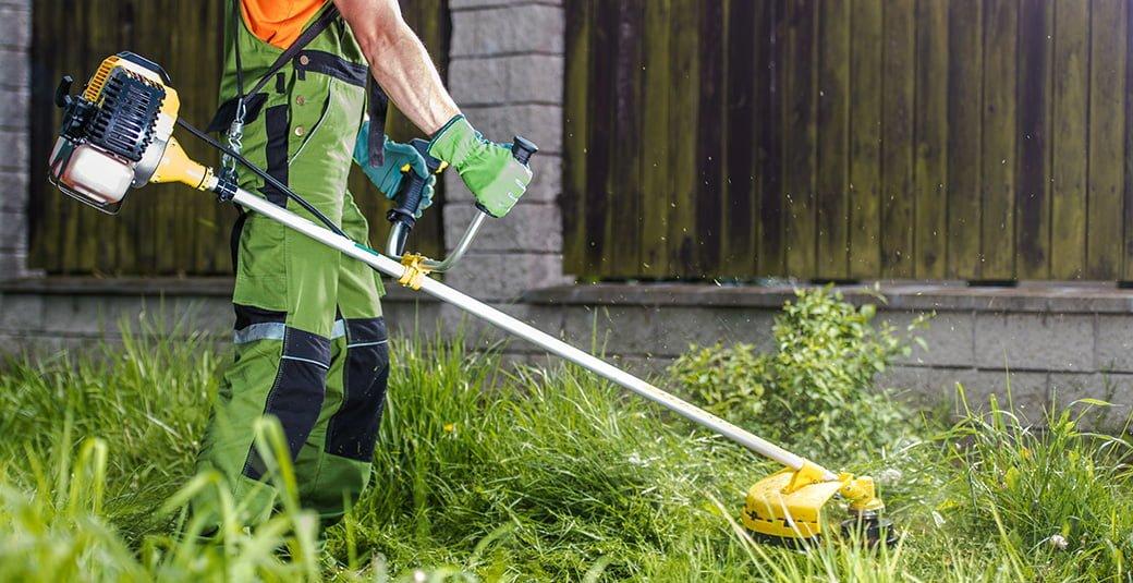 L'importance du rotofil pour l'entretien de son jardin