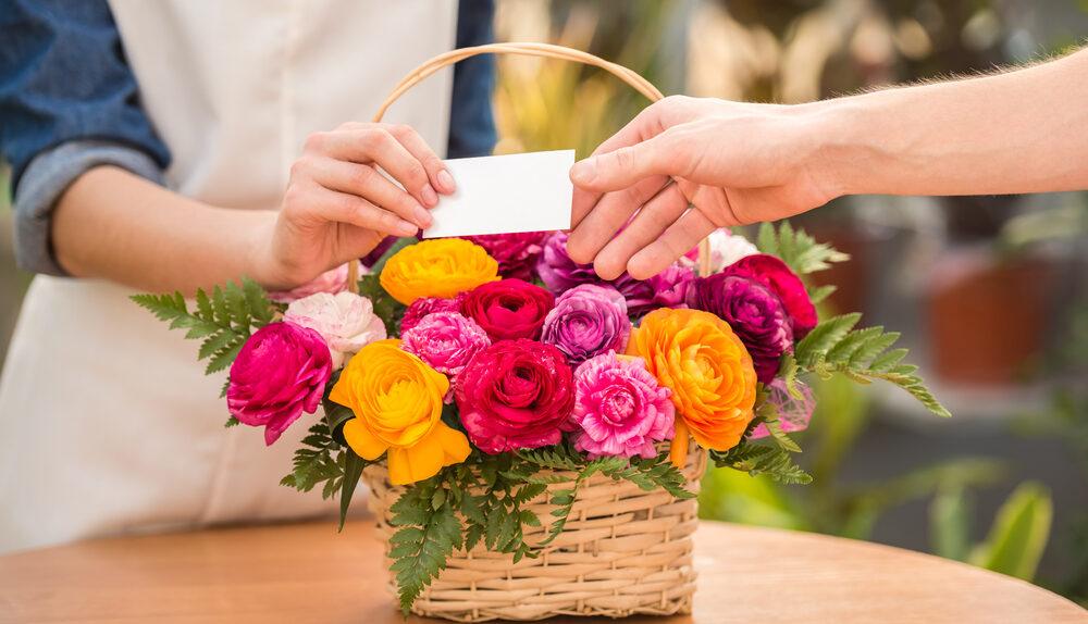 Livraison de fleurs séchées comment en profiter
